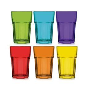 COPO-ARAS-LONG-DRINK-CORAL-365ML-6-PECAS