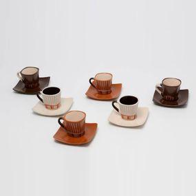 JOGO-DE-6-XICARAS-DE-CAFE-COM-PIRES-STRIPES-90ML