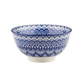 Bowl-De-Ceramica-Geometrico-Azul-E-Branco-125x65cm