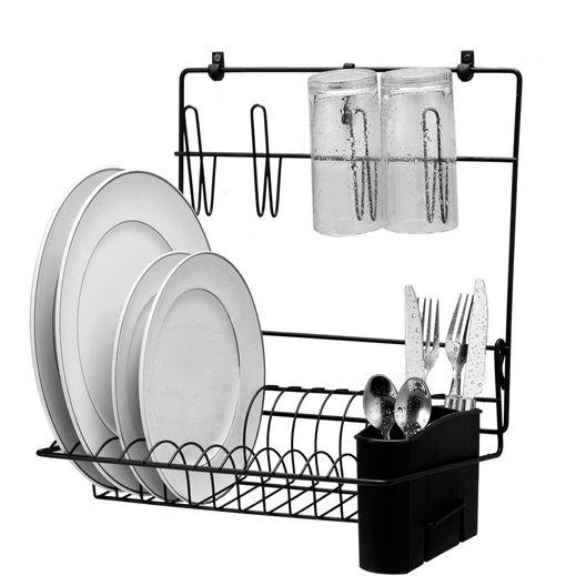 Organizador-Cook-Home-Seca-Pratos-E-Talheres