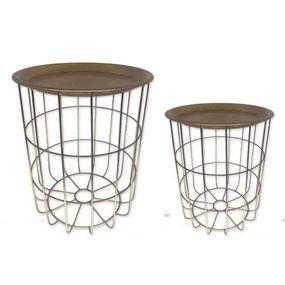 Jogo-De-Mesa-Lateral-Basket-Dourado-2-Pecas