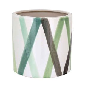 Cachepot-De-Ceramica-Verde-Playa-235x24cm