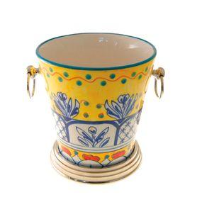 Balde-Para-Gelo-Em-Ceramica-Colorido-17cmX185cm