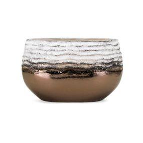Vaso-Naeem-Medio-Branco-E-Bronze