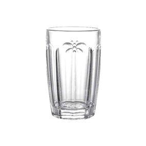 Jogo-De-Copo-Para-Agua-Libelula-Clear-350ml-6-Pecas